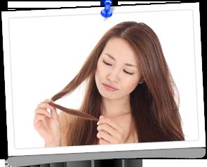 自然乾燥で、頭皮環境が悪化して頭皮ダメージ!