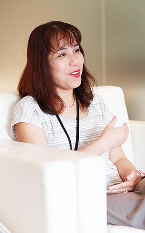 ミコ・フォーガティインタビュー03
