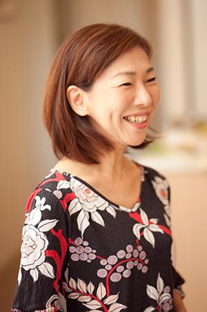 村田裕子さん
