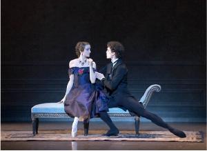 パリ・オペラ座バレエ『椿姫』