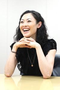ノルウェー国立バレエ団プリンシパル 西野麻衣子さん