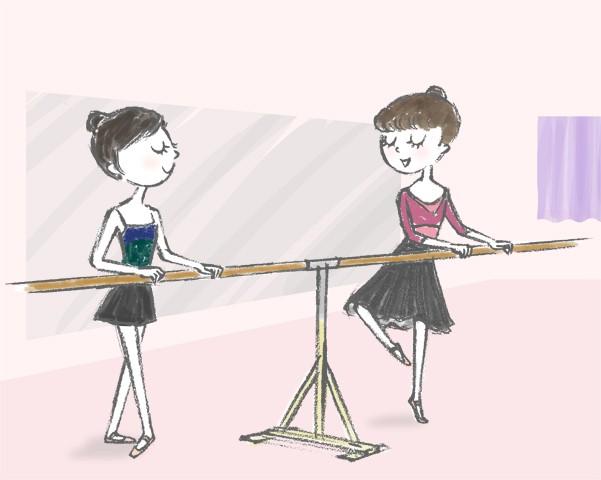 Kayano Ballet Studio