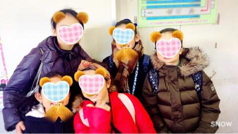 オールジャパンバレエユニオンコンクール 1