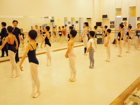 YARITA YU BALLET STUDIO4