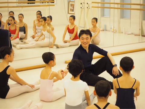 YARITA YU BALLET STUDIO5