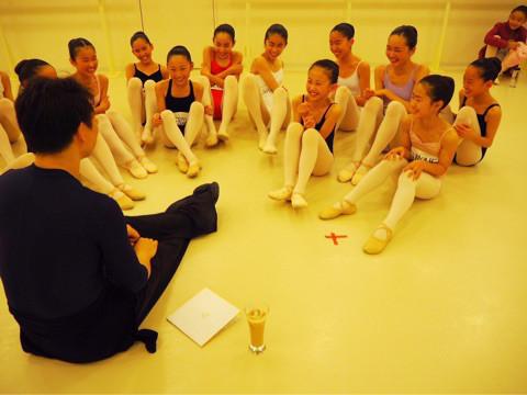 YARITA YU BALLET STUDIO6