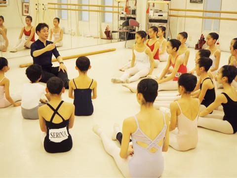 YARITA YU BALLET STUDIO7