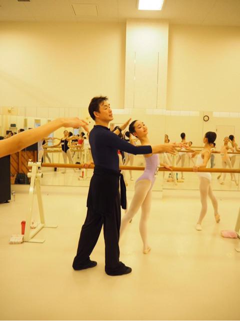 YARITA YU BALLET STUDIO3