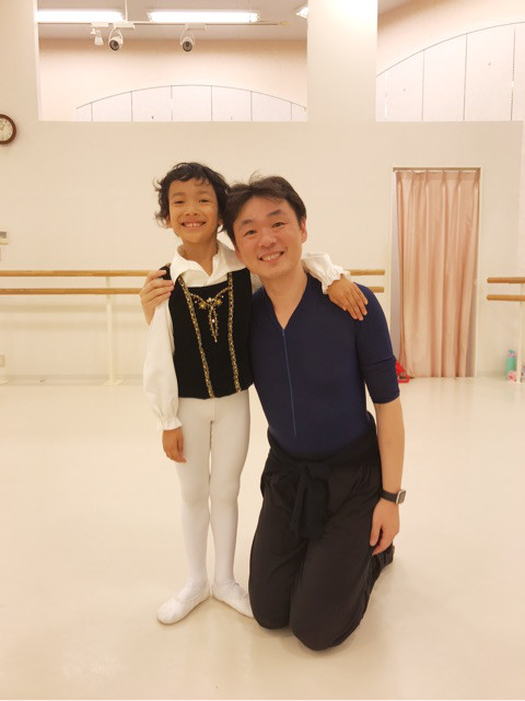 YARITA YU BALLET STUDIO8