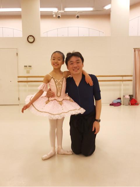 YARITA YU BALLET STUDIO9
