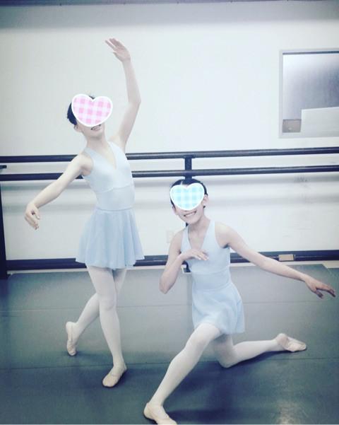 Studio performance〜青のバレリーナたち〜 2
