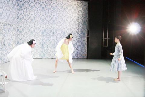 クラクフ歌劇場 4
