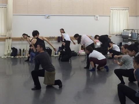 青木尚哉さんワークショップ 4