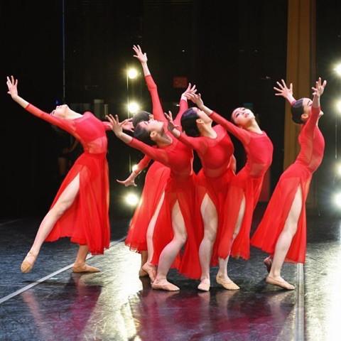 Yarita Yu Ballet Studio 2