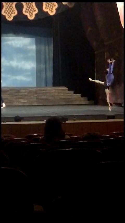 トルコバレエ団