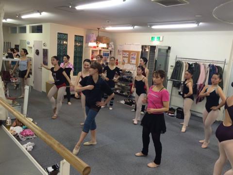 Iwaki Ballet Company『ドン・キホーテ』 5