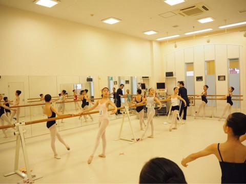 YARITA YU BALLET STUDIO 3