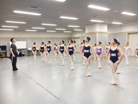 シンフォニーバレエスタジオ 11
