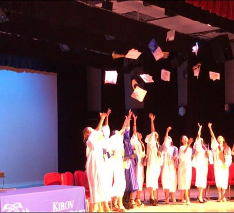 KAB卒業式 7