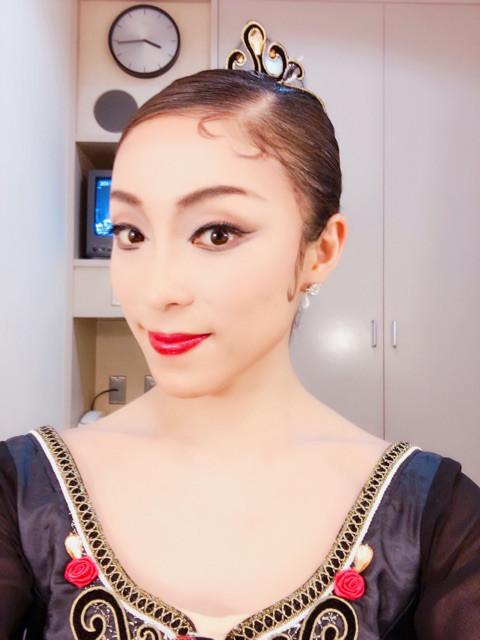 小林早紀バレエ教室 発表会 5