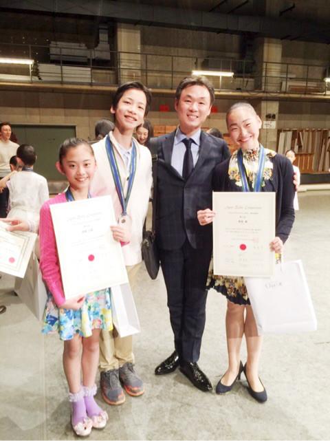 ジャパンバレエコンペティション 3