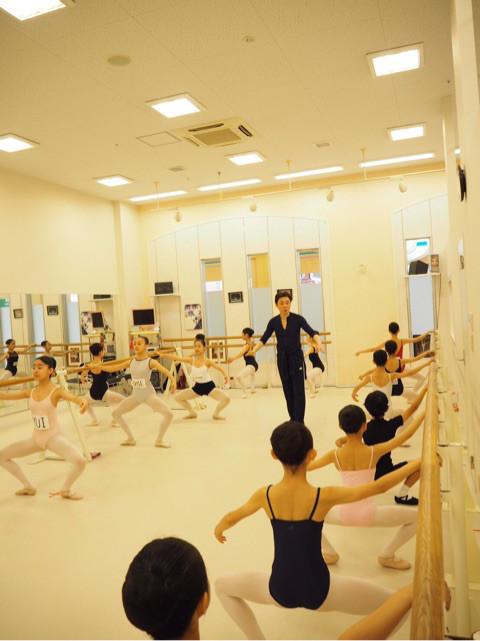 YARITA YU BALLET STUDIO 5