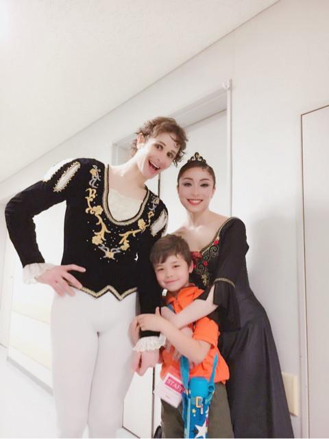 小林早紀バレエ教室 発表会 2