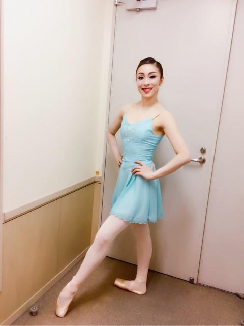 小林早紀バレエ教室 発表会 4