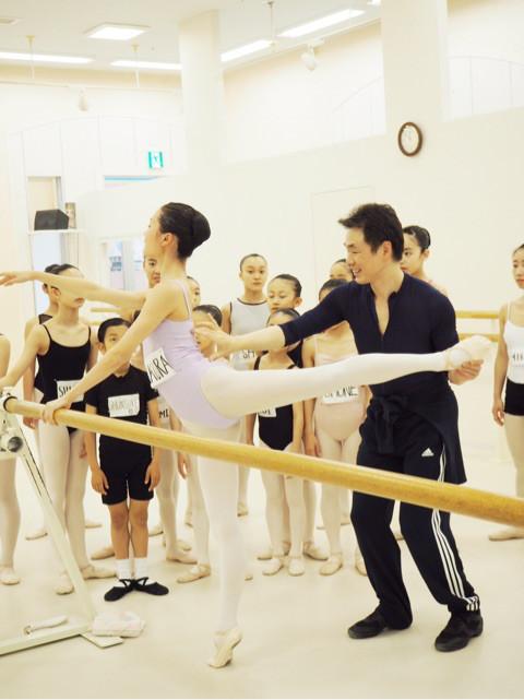 YARITA YU BALLET STUDIO 8