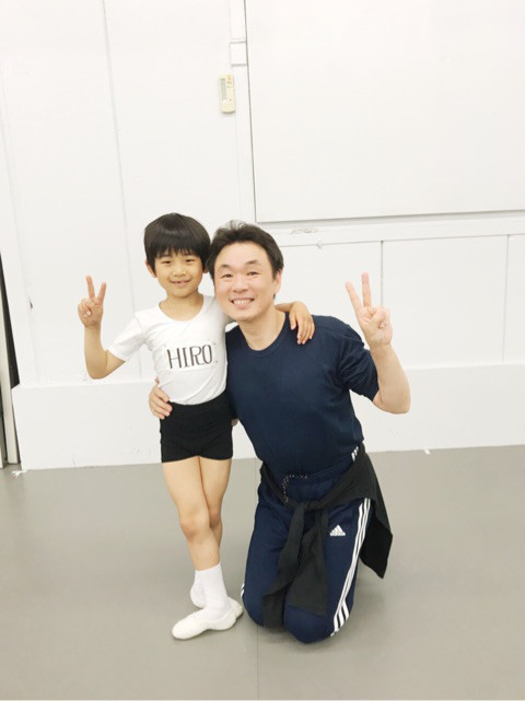 シンフォニーバレエスタジオ 1