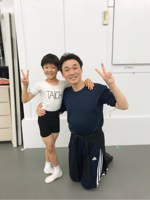 シンフォニーバレエスタジオ 2