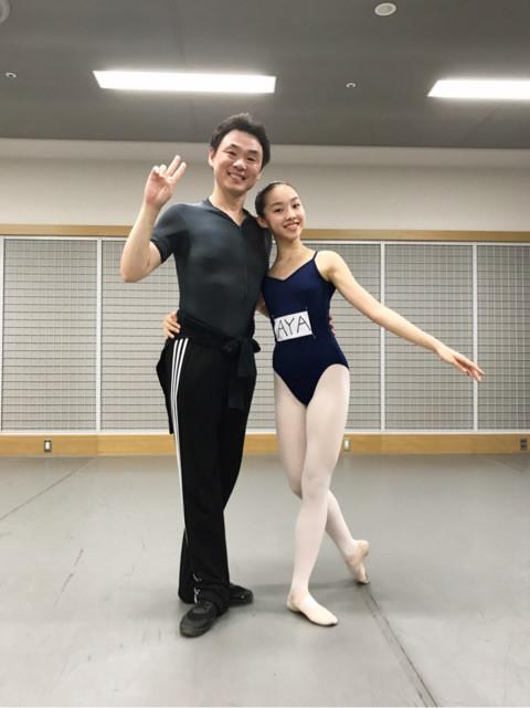 シンフォニーバレエスタジオ 5