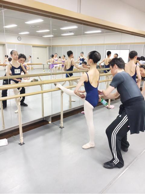 シンフォニーバレエスタジオ 9