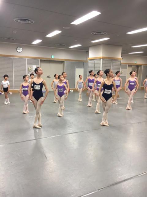 シンフォニーバレエスタジオ10