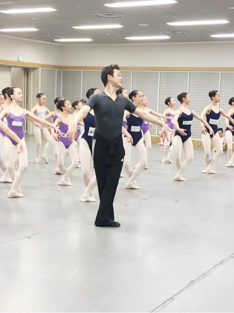 シンフォニーバレエスタジオ 12