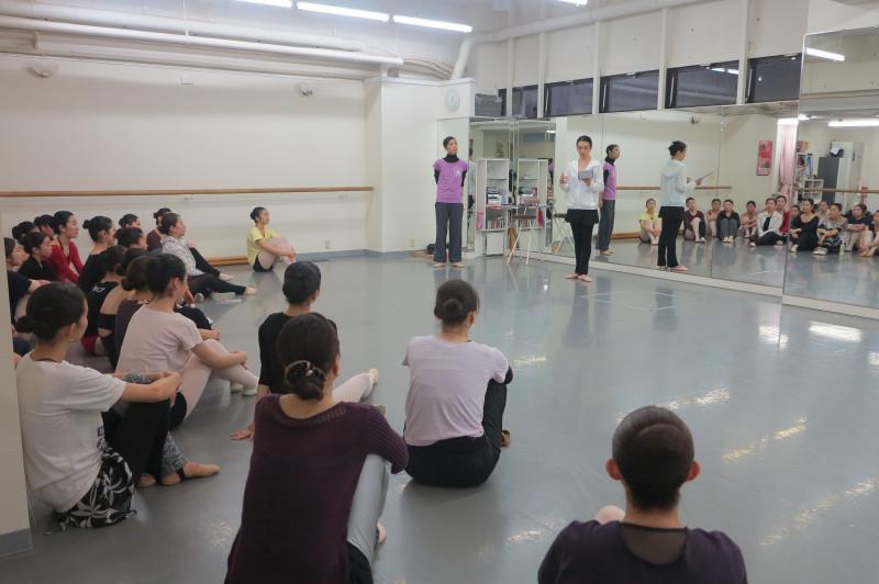 Iwaki Ballet Company『ドン・キホーテ』3