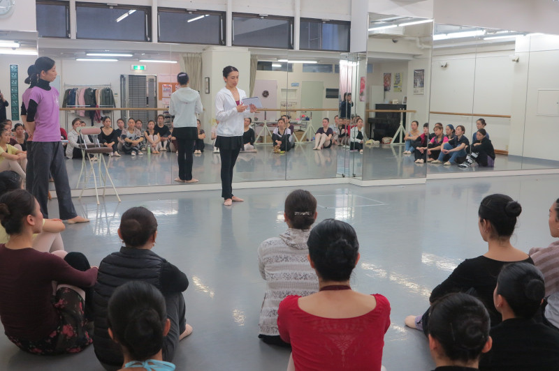 Iwaki Ballet Company『ドン・キホーテ』 2