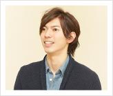 井澤駿さん